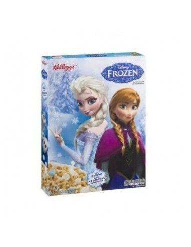 comprar Cereales Frozen