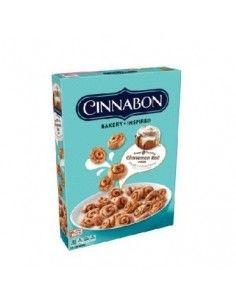 Comprar cereales Cinnabon