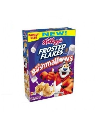 Comprar cereales Frosted Flakes Marshmallows
