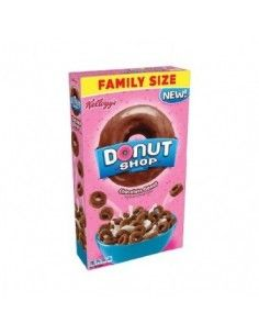 Comprar cereales Chocolate Donut