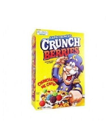 Comprar cereales Cap n Crunch Berries