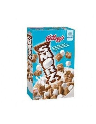 comprar cereales Smorz