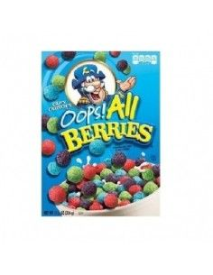 comprar cereales Cap n Crunch Oops! All Berries