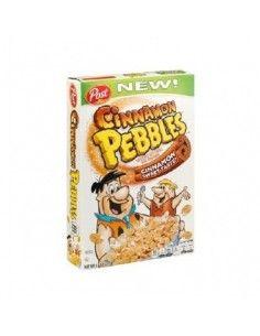 comprar cereales Cinnamon Pebbles