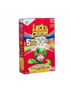 comprar cereales Lucky Charms