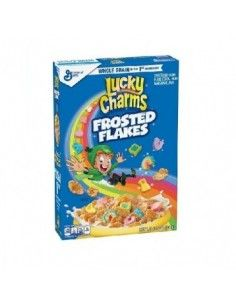 comprar cereales Lucky Charms Frosted Flakes