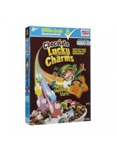 comprar cereales Lucky Charms Chocolate