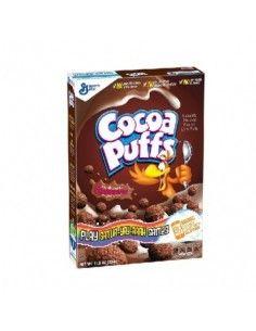 comprar cereales Cocoa Puffs