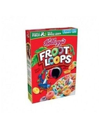 Comprar cereales Froot loops