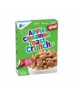 comprar cereales Apple Cinnamon Toast Crunch