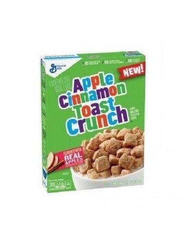 comprar cereales Apple Cinnamon Toast Crunch