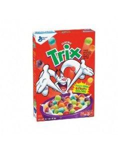 comprar cereales Trix