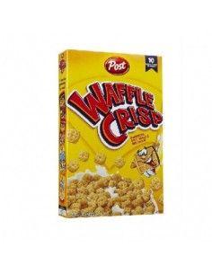 comprar cereales Waffle Crisp