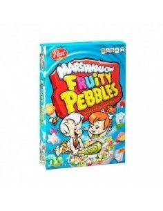 comprar Fruity Pebbles Marshmallows