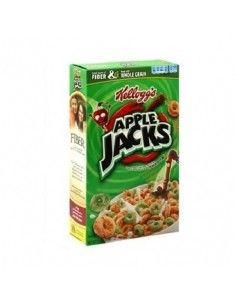 Comprar cereales Apple Jacks