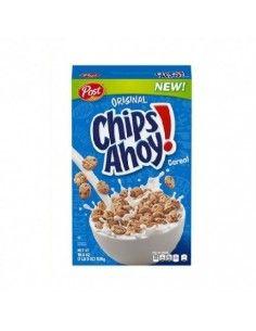 Comprar cereales Cereales Chips Ahoy
