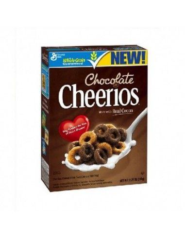 comprar cereales Cheerios Chocolate