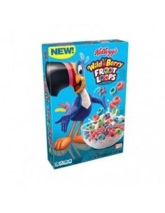 Comprar cereales Froot Loops Wild Berry