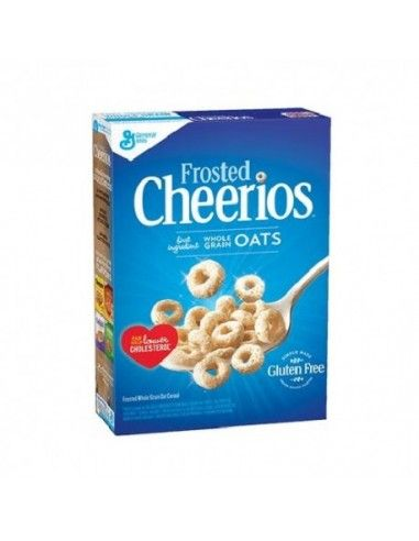 comprar cereales Frosted Cheerios