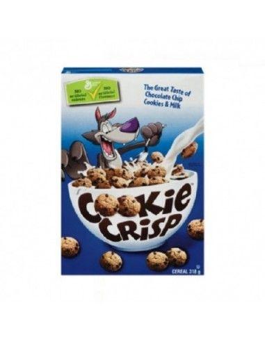 comprar cereales Cookie Crisp