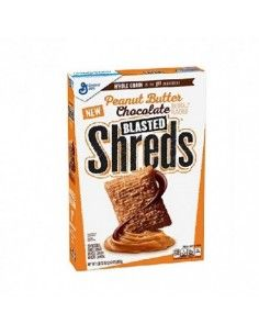 comprar cereales Shreds Peanut Butter & Chocolate