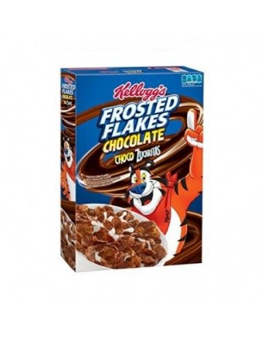 Comprar cereales Frosted Flakes Chocolate