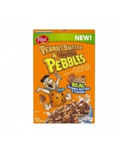 comprar cereales Peanutbutter and Cocoa Pebbles