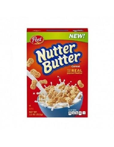 comprar cereales Nutter Butter