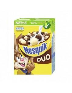 comprar cereales Nesquik Duo
