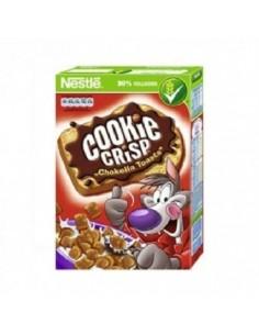 comprar cereales Cookie Crisp europeos de Nestlé