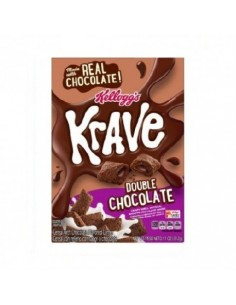 Comprar cereales Krave Double chocolate