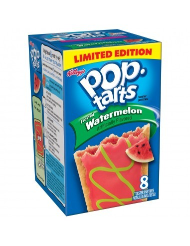 comprar cereales Pop Tarts Watermelon