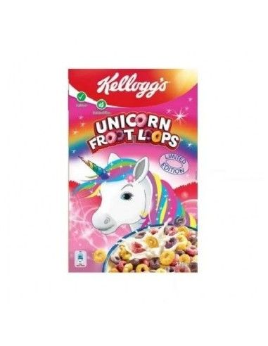 Comprar cereales Unicorn Froot Loops