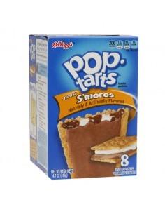 comprar cereales Pop Tarts Smores