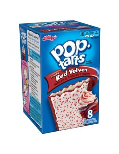comprar cereales Pop Tarts Red Velvet