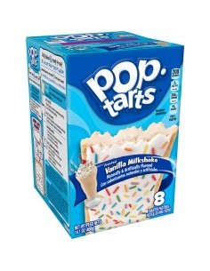 comprar cereales Pop Tarts Vanilla Milkshake