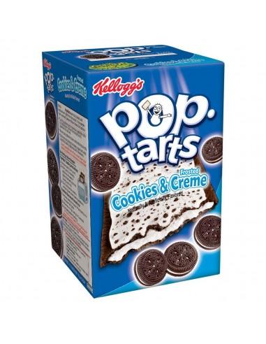 comprar Pop Tarts Cookies & Creme