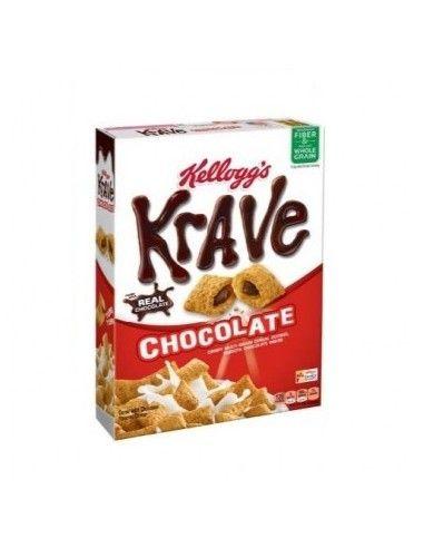 Comprar cereales Krave Chocolate