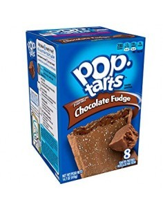 Comprar Pop Tarts Chocolate fudge