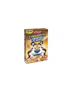 Comprar cereales Cinnamon Frosted Flakes