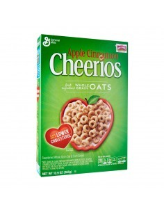 comprar cereales Apple Cinnamon Cheerios