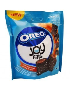 Comprar Oreo Choco caramel Joy Fill