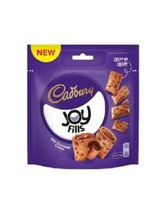 Comprar Milka Joy Fills