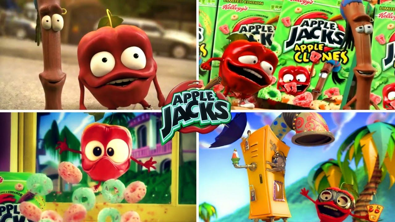 comprar cereales apple jacks online