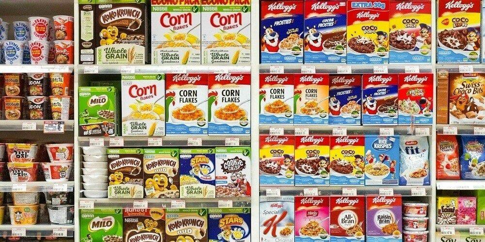 Cuáles Son Las Principales Marcas De Cereales Del Mercado Cereal Square